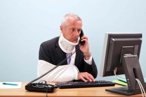 Claiming Workplace Injuries